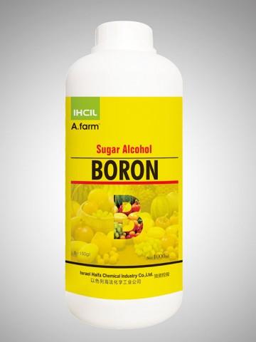 Sugar Alcohol BORON